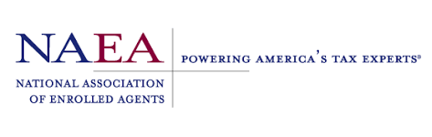 National Association of Enrolled Agents Logo