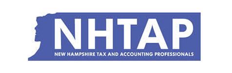 New Hampshire Tax and Accounting Professionals Logo